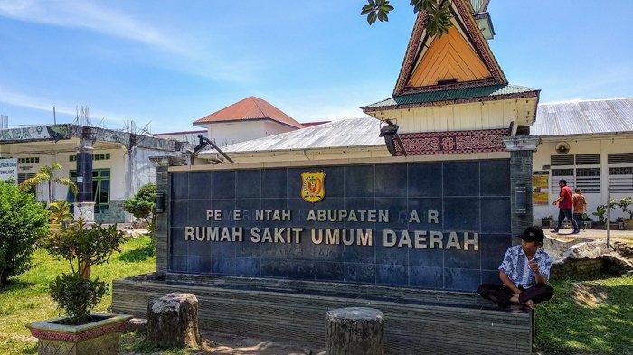 Pasien Covid-19 Kabur dari Isolasi RSUD Sidikalang, Direktur RSUD Malah Suruh Wartawan yang Cari