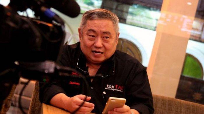 Ahok Diyakini Kalah di Pilgub DKI Jakarta, Sedangkan Anies Dinilai Manis Tapi Sadis