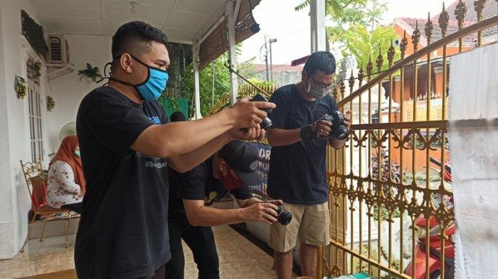 Komunitas FPS Medan Bantu Pengusaha UMKM Bertahan di Masa Pandemi