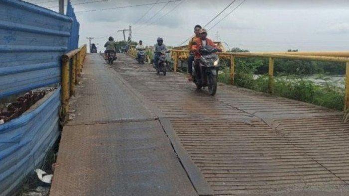 Pemko Medan Lakukan Penunjukan Langsung Perusahaan Pembangunan Jembatan Titi Dua Sicanang