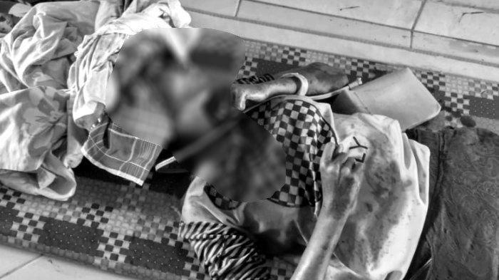 Polisi Periksa Kejiwaan Dani yang Tega Habisi Adik Perempuannya Gunakan Cangkul di Percut Sei Tuan