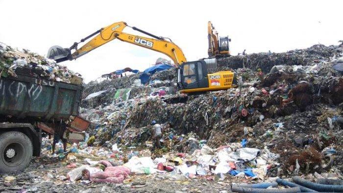 Jadi Program Prioritas Bobby, Begini Perkembangan TPA dengan Sistem Sanitary Landfill di Medan?
