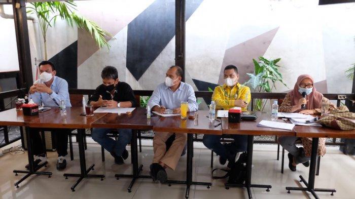Jelang Pelantikan Muryanto Amin Pekan Depan, MWA Sudah Serahkan Berkas ke Kemendikbud
