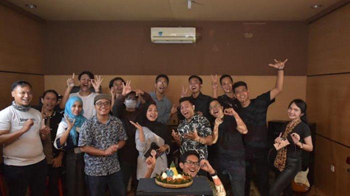 Komunitas Medan Guitar Jamm Gelar Konser Musik Virtual, Rayakan Ulang Tahun ke-10