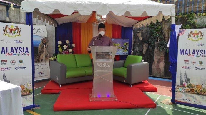 Event Kuliner Malaysia Andalkan Tiga Menu Khas