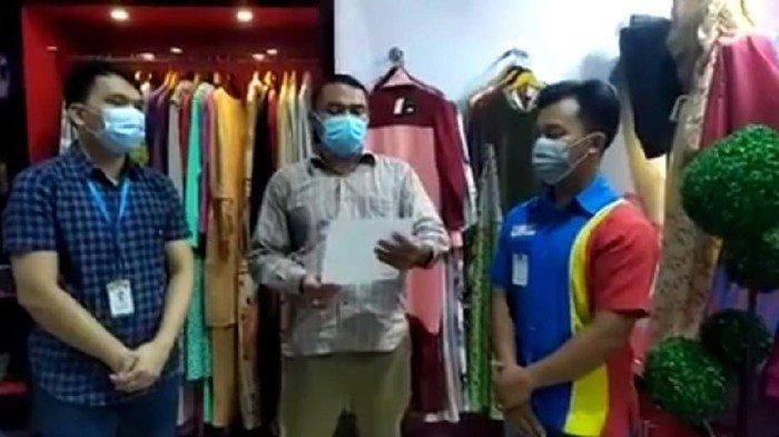 SOSOK Pria yang Marahi Kasir Indomaret di Simalungun yang Videonya Viral, Kini Meminta Maaf