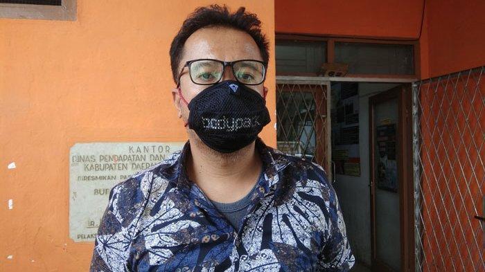 Gubernur Edy Rahmayadi Minta Satgas Penanganan Covid-19 Karo Perbanyak Sosialisasi Prokes