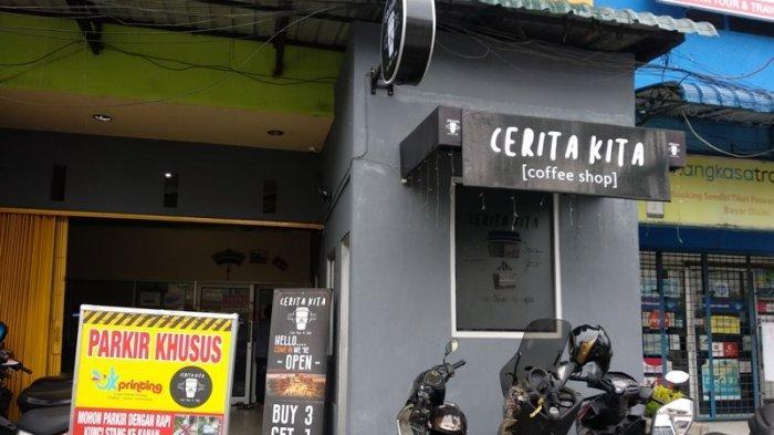 TFC PREMIUM: Cerita Kita Coffee Shop Miliki Layanan Digital