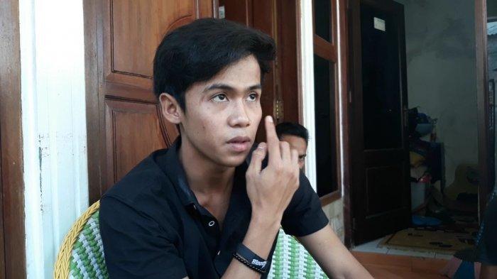 Kabar Terbaru Irfan, Korban Begal Tewaskan Pelaku, Kini Diakui Polisi sebagai Pahlawan!