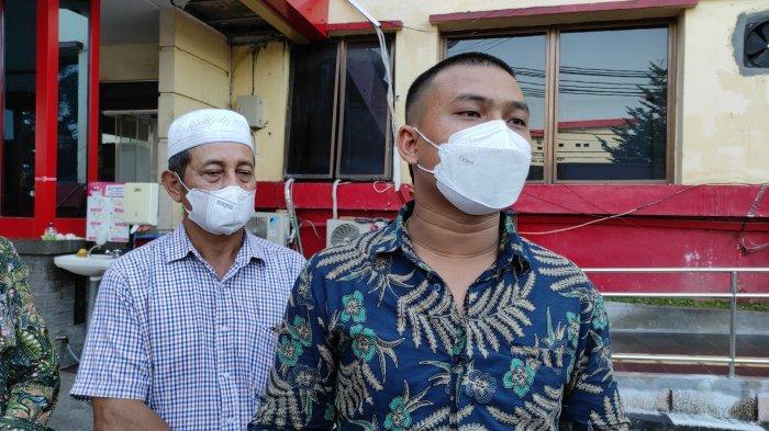 Lapor Polisi Karena Ditipu PNS RS Adam Malik, Pria Tua Ini Malah Terancam Jadi Tersangka