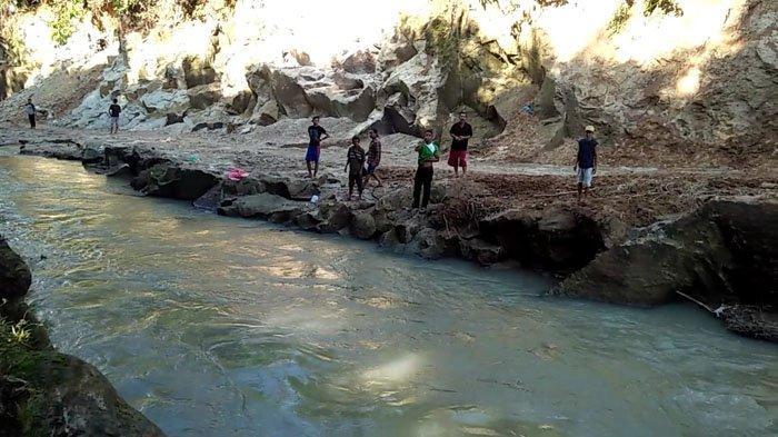 Inilah Nama 6 Korban yang Hanyut di Sungai Bahapal Simalungun, 5 Ditemukan Meninggal, 1 Masih Dicari