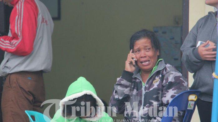 Kepala Desa Simanindo Sebut Ratna Sarumpaet Belum Pernah Serahkan Sumbangan KM Sinar Bangun