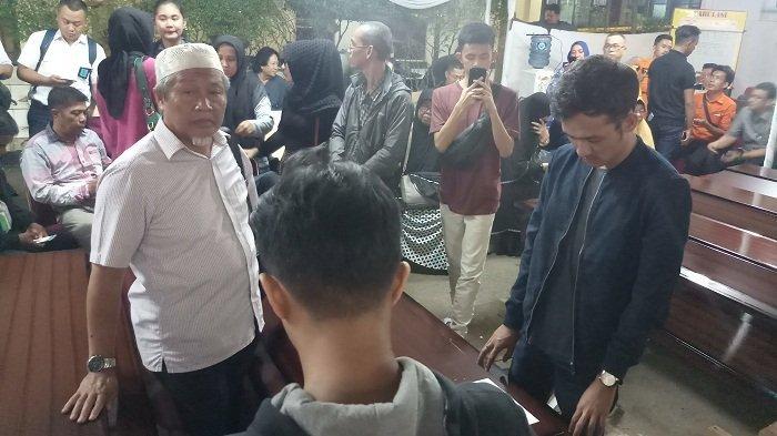 Detik-detik Mengharukan, Jenazah Mery Yulianda Korban Lion Air Teridentifikasi & Diterima Keluarga