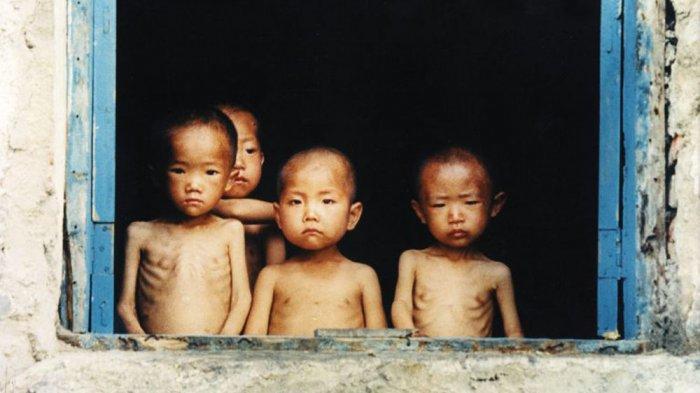 Harga Pisang di Korea Utara Rp 640 Ribu per Kilogram Sejak Alami Krisis Pangan