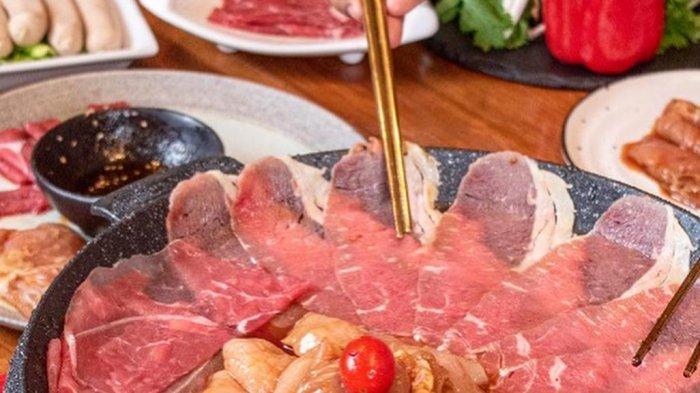 Ikuti Tren, JW Marriott Hotel Medan Tawarkan Paket Korean BBQ Buffet