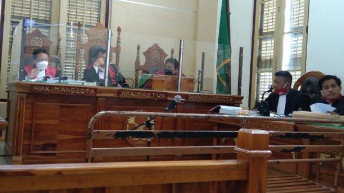 Terdakwa Korupsi Akui Akali Uang Penanganan Covid-19, Sofiah: Biar Cepat Cair