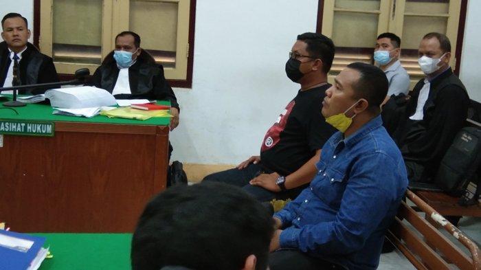 Anggota DPRD Dahman Sirait Mengaku Jadi Penjamin Rekanan Proyek Peningkatan Jalan di Tanjungbalai