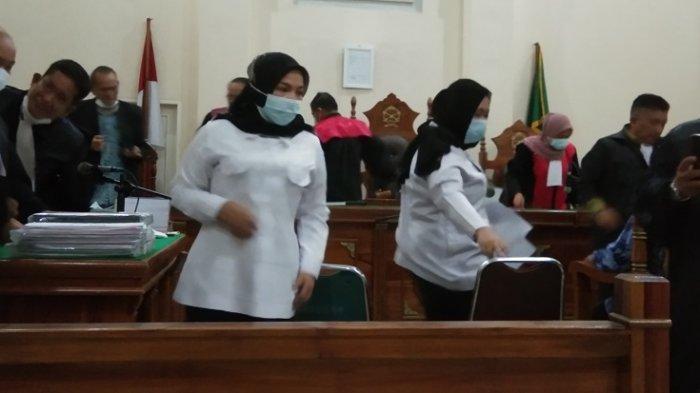 Dua Anggota DPRD Tebingtinggi Disebut Terima Uang Korupsi Pengadaan Buku