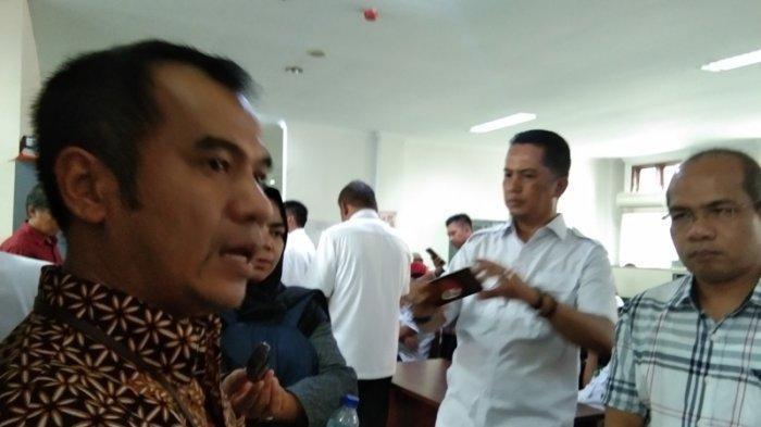 Pelaku Usaha di Medan Ogah Pasang Tapping Box, Korsubgah KPK Terheran-heran