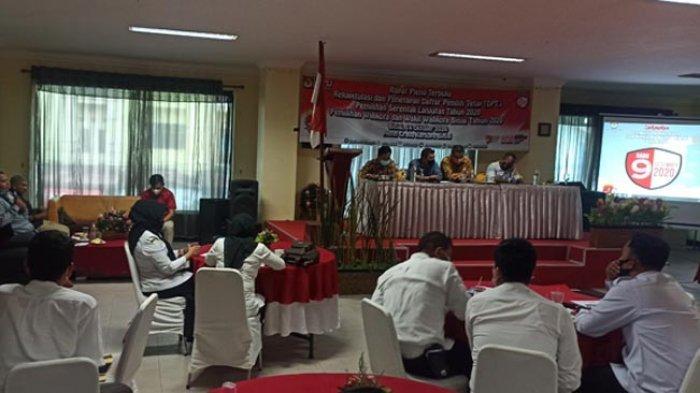 Ketua KPU Binjai Berharap Logistik Pilkada Tiba Sebelum Tenggat Waktu