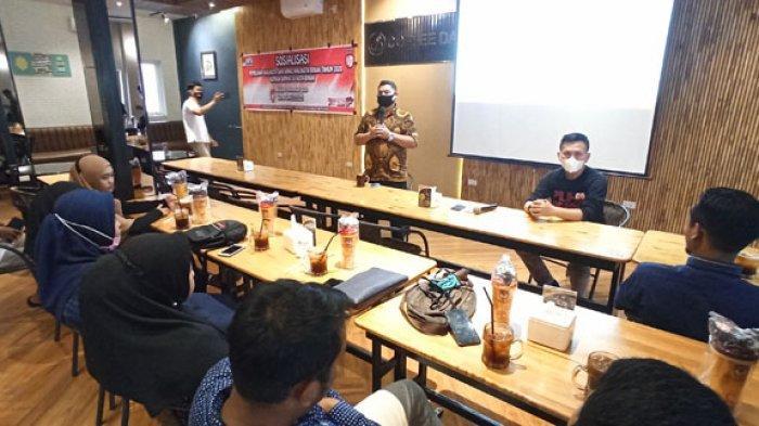 Bersama Pemilih Potensial, KPU Pastikan Pemilu Aman dari Klaster Baru Covid-19