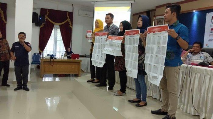 KPU Larang Pemilih Bawa Ponsel ke TPS