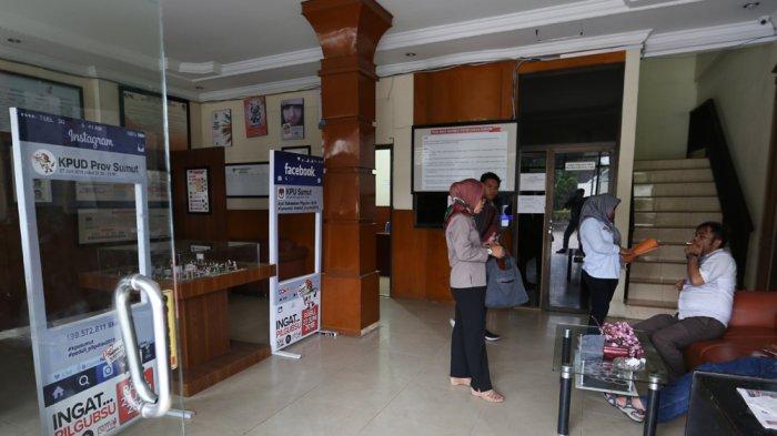 Terungkap Identitas Pengadu Dugaan Pemalsuan Legalisir Ijazah JR Saragih ke Bawaslu
