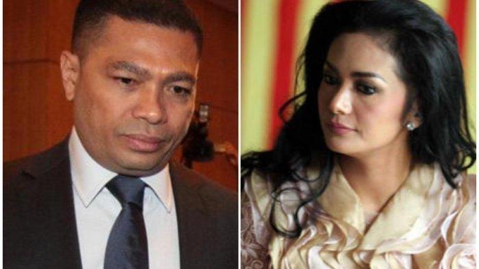 Suami Krisdayanti, Raul Lemos Mendadak Naik Pitam Gegara Masalah Ini, Ternyata Penyebabnya karena FB