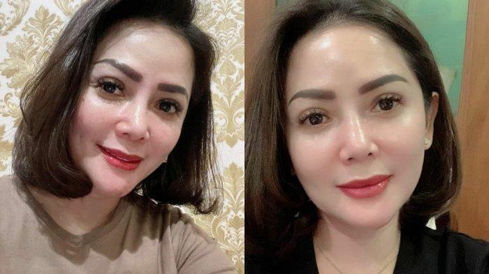 Nekat Nikah Meski Ditentang, Artis Cantik Ini Kini Cerai dari Anggota DPR, Pernikahan Seumur Jagung