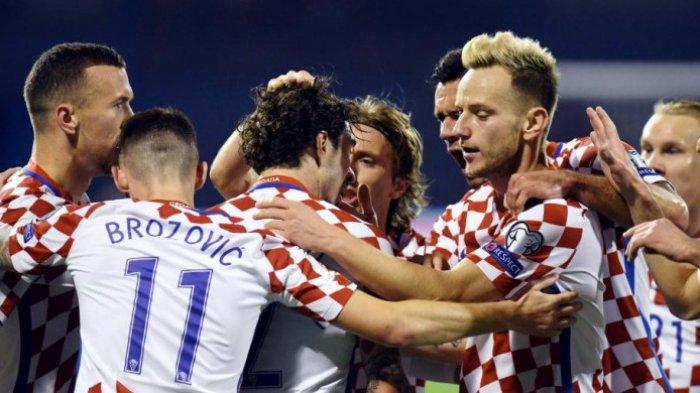 Tim Unggulan di Piala Dunia Keok, Kroasia dan 3 Tim Play-off Justru Melaju ke Babak 16 Besar
