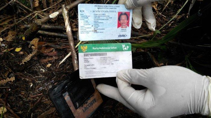 Polisi Beber Kejanggalan Penemuan Tengkorak di Samosir, Istri dan Anak Olmer Silitonga Diperiksa