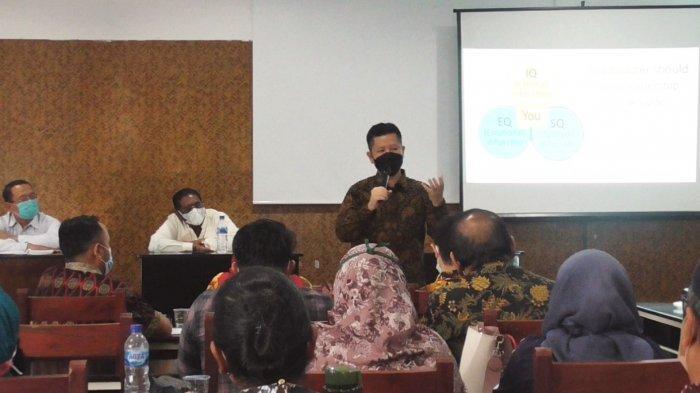 Mahkota Group: Perubahan Besar Harus Segera Dilakukan pada Sistem Pendidikan Indonesia