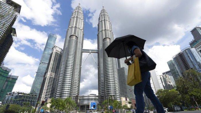 KONDISI MALAYSIA TERBARU Lockdown Total, Risiko Ekonomi Bisa Runtuh, 9.020 Kasus Baru Covid-19
