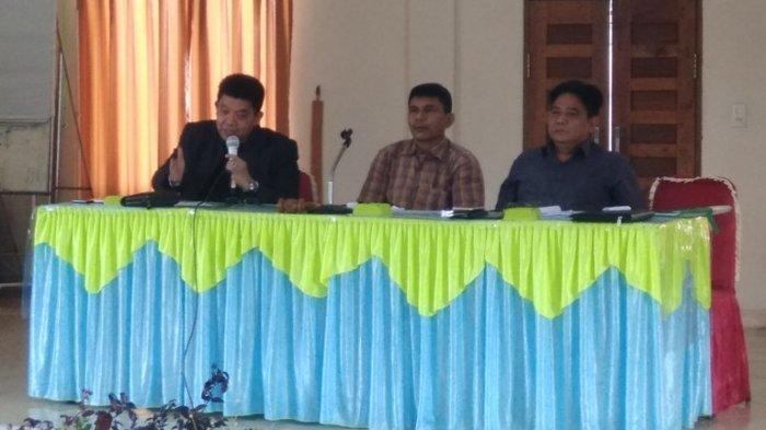 Pengacara Tersangka Korupsi Tugu Mejuah-juah Yakin Kejari Karo akan Terbitkan SP3