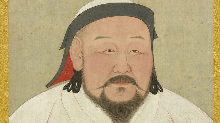 Kubilai Khan, menganut konsep mandala yang dilanggarnya sendiri, akibatnya fatal.