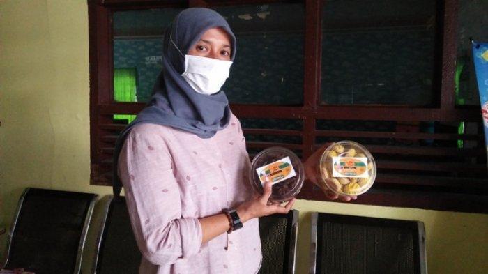 Masuki Minggu Ketiga Ramadan, Pendapatan Pelaku Usaha Kue Kering Menurun