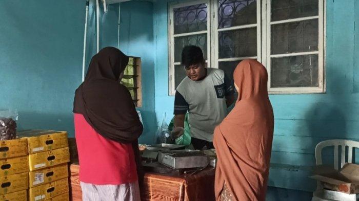 Tepur Banda Makcik Cam: Cemilan Khas Melayu Deli, Jadi Incaran Warga Untuk Berbuka Puasa