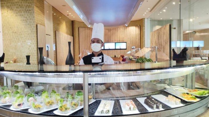 Menu Istimewa di Sunday Long Brunch JW Marriott, Unggulkan Sirloin Daging Sapi Panggang
