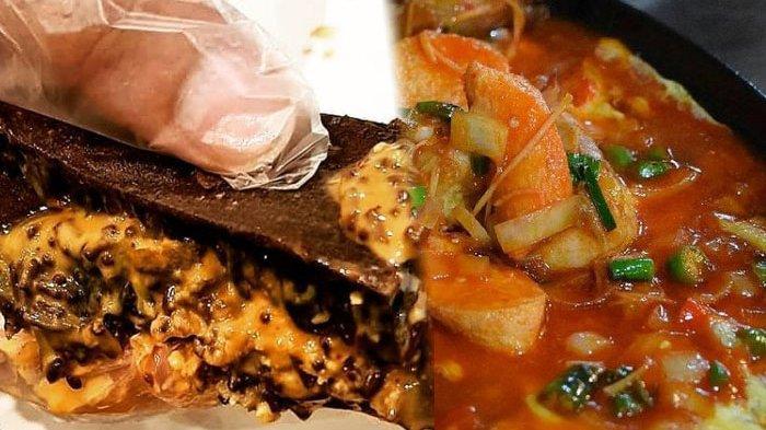 Kuliner Malam di Kota Medan, Tersedia Aneka Sate, Martabak hingga Seafood