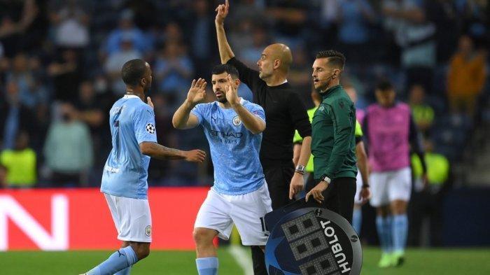 UPDATE Liga Champions - Man City Gagal Juara, Perkara Pep Guardiola Salah Pasang Pemain