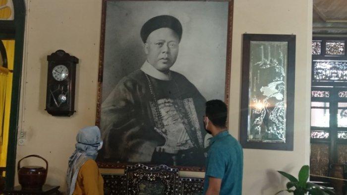 Sejarah Museum Rumah Tjong A Fie, Rumah Milik Saudagar Tionghoa Dermawan di Medan