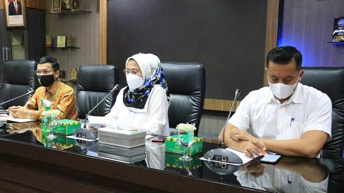 Kunker ke Pemkot Medan, DPRK Banda Aceh Minta Masukan terkait Struktur Kelembagaan