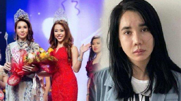 Sengaja Tukar Barang Pacarnya, Aktris Cantik Ini Dipolisikan, Dulu Bersinar dengan Segudang Prestasi