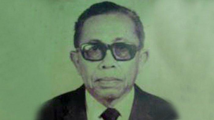 SOSOK Lafran Pane, Pahlawan Nasional Asal Sumatera Utara