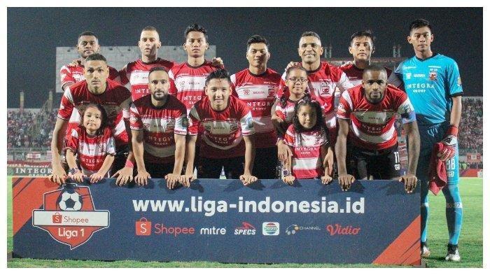 Laga Liga 1 2019 Hari Ini - Live Streaming PSIS Semarang vs Madura United, Tonton Serunya di Sini