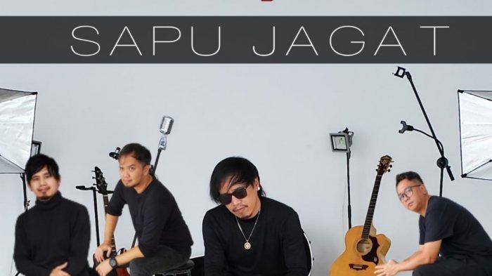 Lagu Baru Grup Band Radja Sapu Jagat. Lagu Dituding Plagian Sabyan