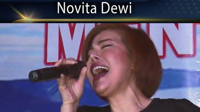 Lirik dan Chord Gitar Lagu Batak Buni Di Ate-Ate, Dipopulerkan Jebolan X Factor Novita Dewi Marpaung