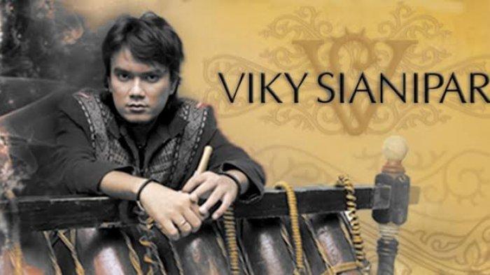 Lirik dan Chord Gitar Lagu Rock Batak Sinanggar Tulo Dipopulerkan Viky Sianipar Ft Arrysyaff