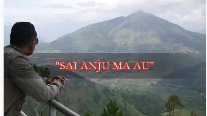 Lirik dan Chord Gitar Lagu Batak Sai Anju Ma Au yang Dipopulerkan Victor Hutabarat