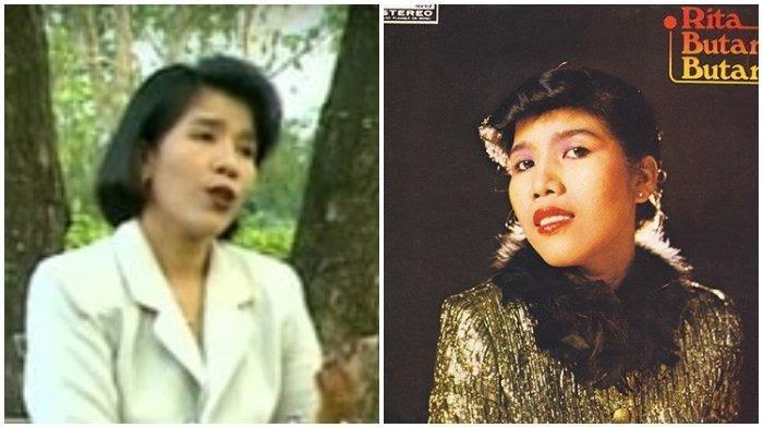 Lirik dan Chord Gitar Lagu Lawas Batak Haholonganku Do Ho Oleh Rita Butar-Butar
